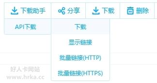 新版IDM:百度网盘满速下载、网页视频嗅探