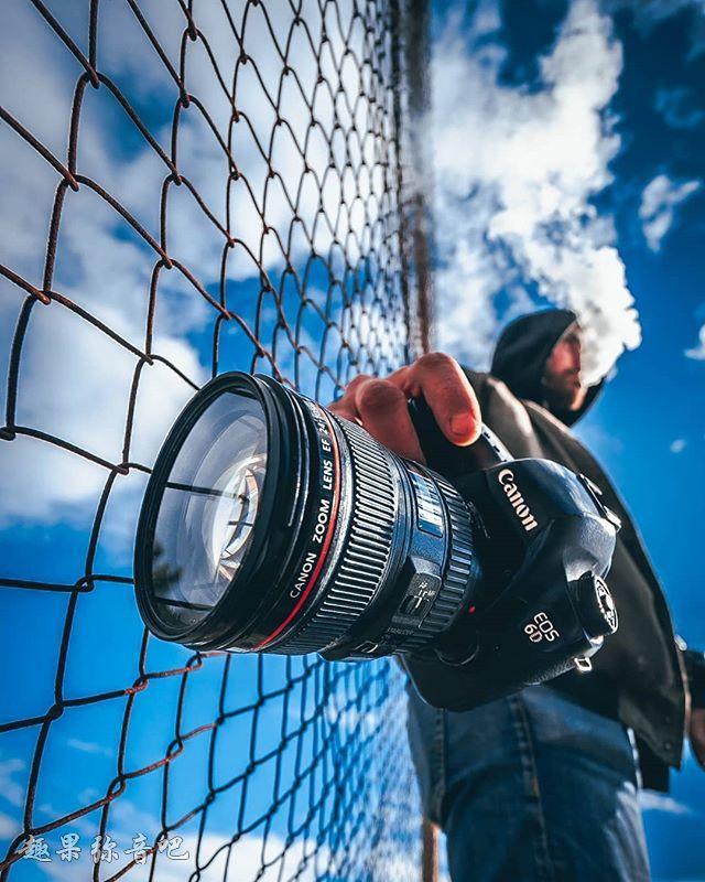 摄像师传授「专业拍摄技巧」:小东西也能拍出神奇瞬间!-爱趣猫