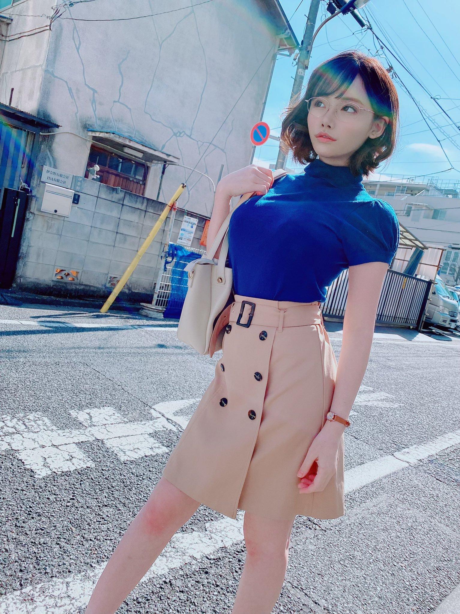 疯狂!深田咏美分享火辣照片,竟然被男粉丝跟踪 第3张