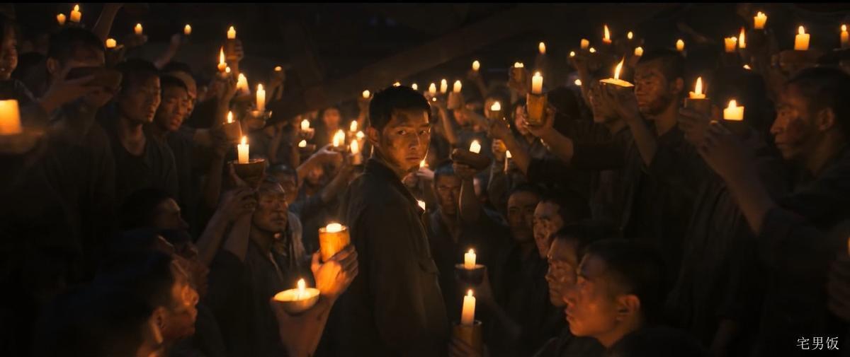 《与神同行》韩国笔直走向亚洲好莱坞之路-第3张图片-宅小报