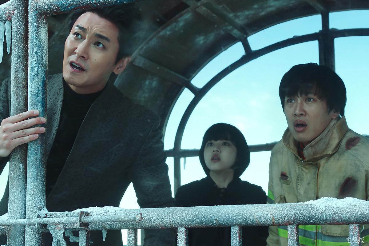 《与神同行》韩国笔直走向亚洲好莱坞之路-第1张图片-宅小报