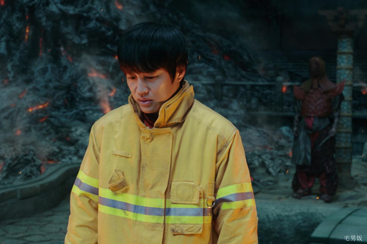 《与神同行》韩国笔直走向亚洲好莱坞之路-第4张图片-宅小报