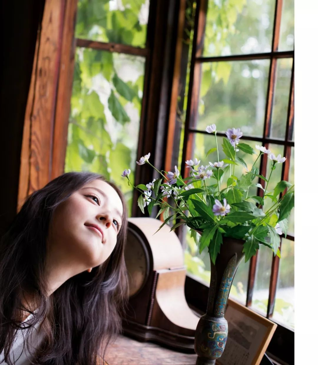 「佐佐木希」天使的秘密 「佐佐木希」壁纸你们喜欢吗? liuliushe.net六六社 第6张