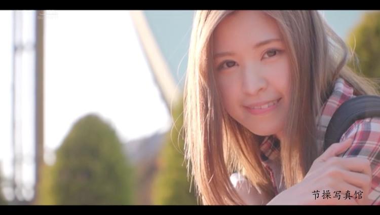[STARS-100]新人和久井まりあ(和久井玛丽亚)笑起来超甜 车牌号 第9张