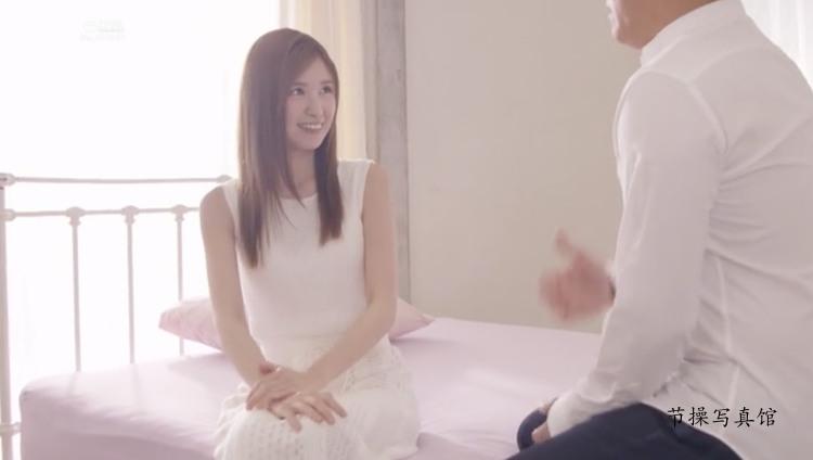 [STARS-100]新人和久井まりあ(和久井玛丽亚)笑起来超甜 车牌号 第13张