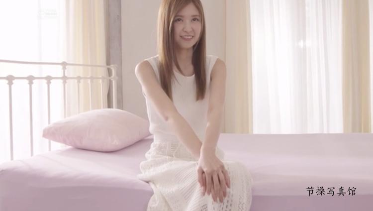 [STARS-100]新人和久井まりあ(和久井玛丽亚)笑起来超甜 车牌号 第12张