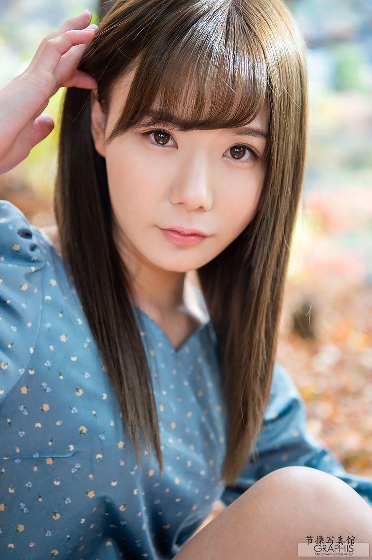 坂道美琉(坂道みる)个人资料介绍,及其写真作品欣赏 美女精选 第4张