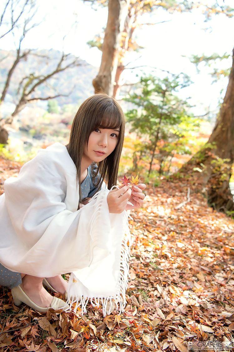 坂道美琉(坂道みる)个人资料介绍,及其写真作品欣赏 美女精选 第3张