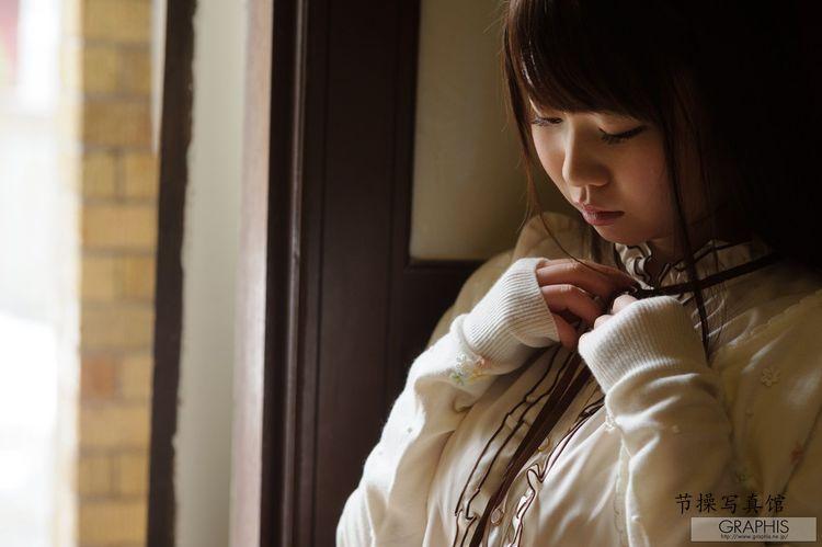梦乃爱华(夢乃あいか)个人资料介绍,及其写真作品欣赏 美女精选 第7张