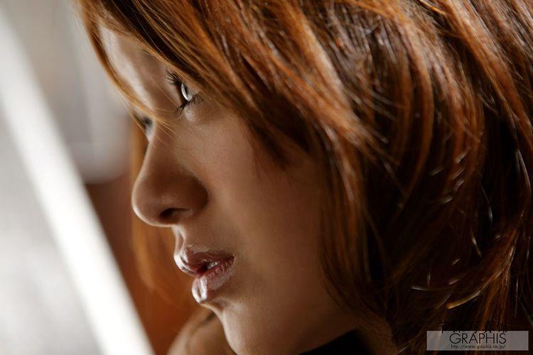 夏川るい(夏川未来)个人资料介绍,及其写真作品欣赏 美女精选 第6张