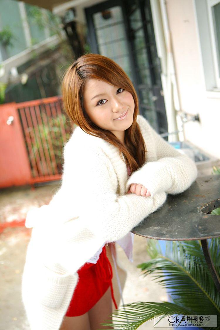 夏川るい(夏川未来)个人资料介绍,及其写真作品欣赏 美女精选 第1张