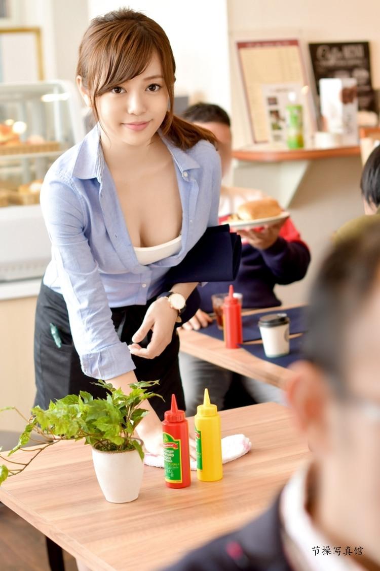 [300mium-024]24岁的白川麻衣是一个工作认真的店员 车牌号 第3张