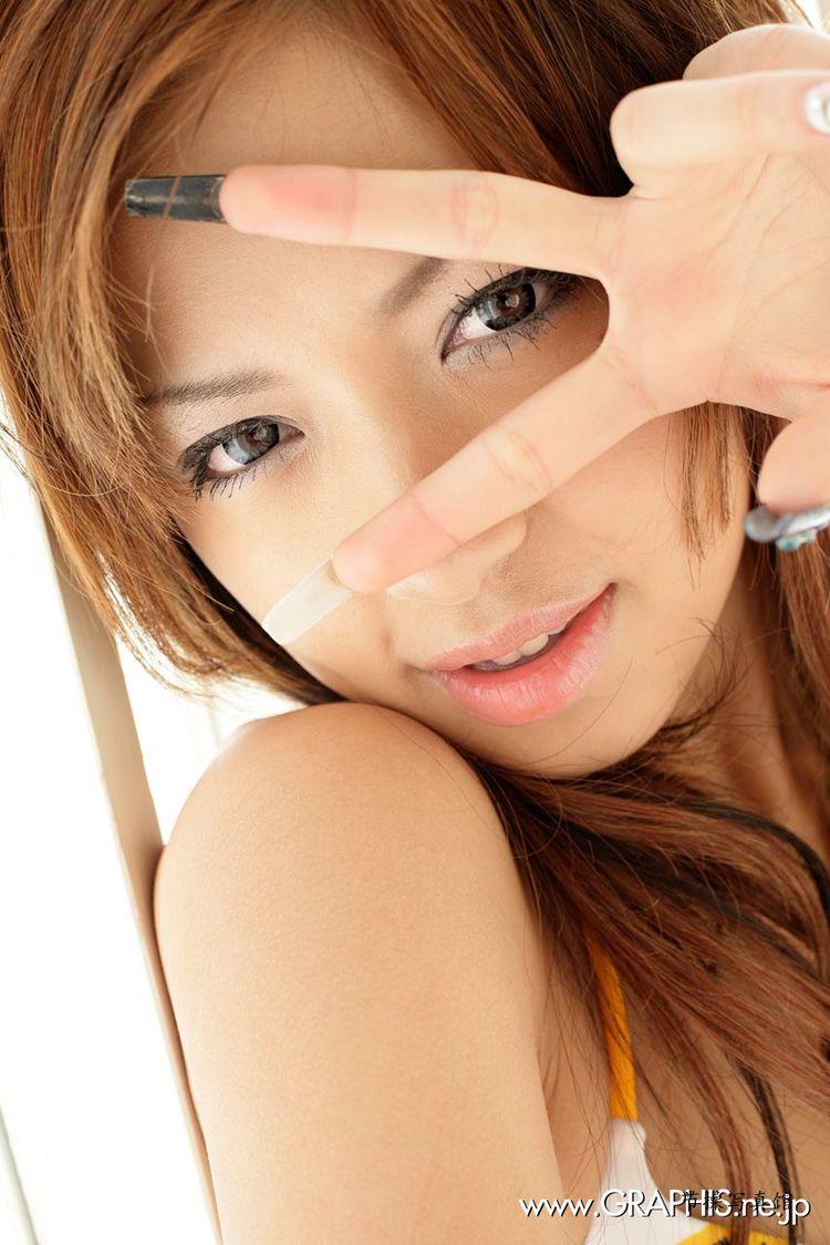 幸田りな(Risa Coda)个人资料介绍,及其写真作品欣赏 美女精选 第9张