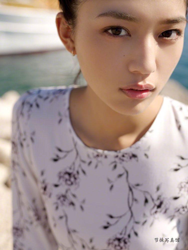 川口春奈个人资料介绍,及其写真作品欣赏 美女精选 第11张
