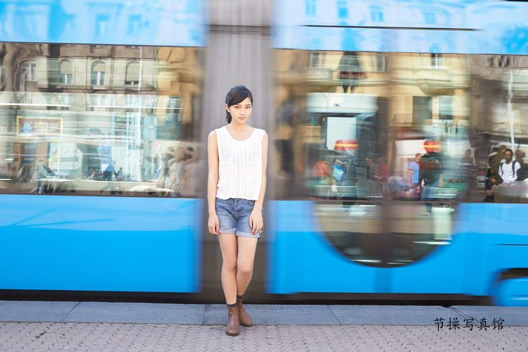 川口春奈个人资料介绍,及其写真作品欣赏 美女精选 第7张