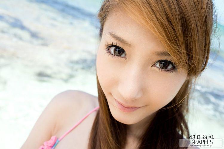 蓝喆_绫波芹(綾波セナ、アヤナミセナ、Sena Ayanami 美保唯)性感写真 ...