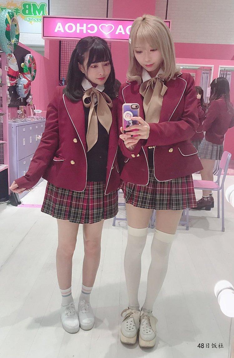高嶋明实个人写真资料 一个极具话题性的妹子 明星图片 第5张
