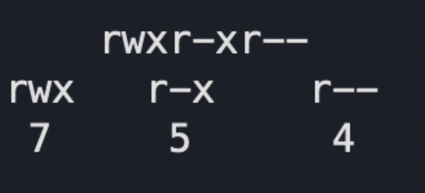 Linux基础权限