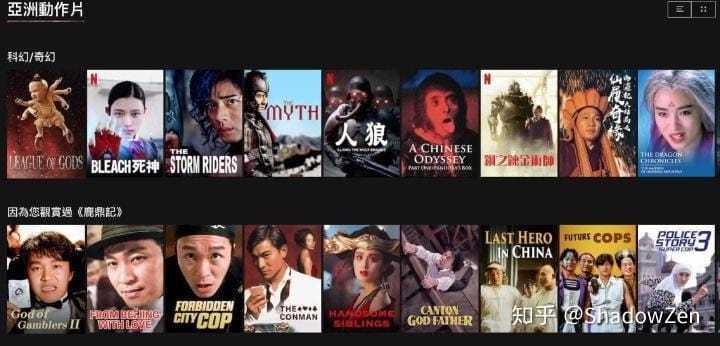 《国内使用Netflix轻松追剧观影指南》