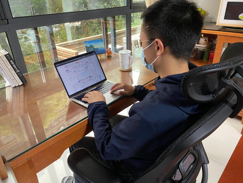 送给程序猿最好的礼物—网易多功能人体工学椅