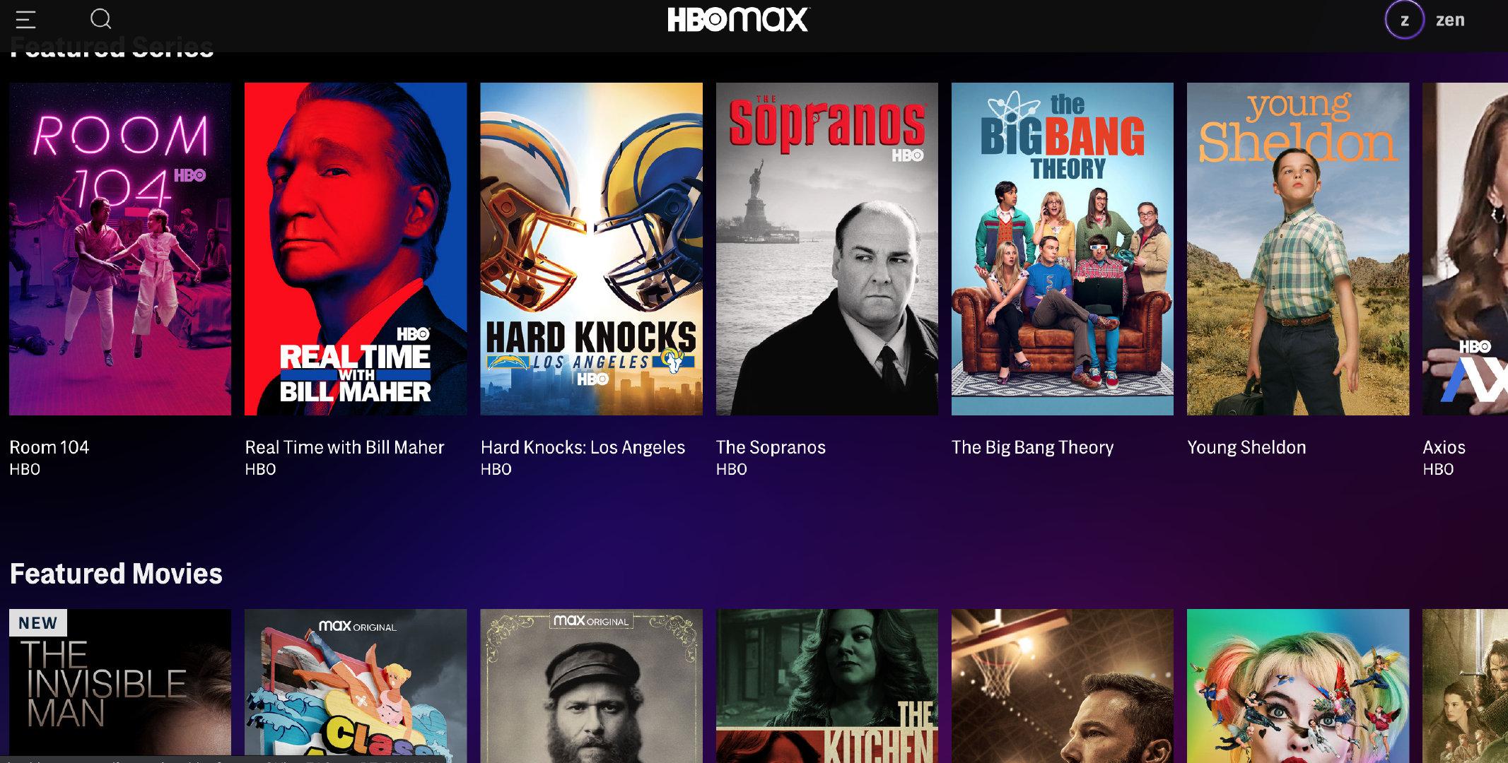 《如何观看HBO Max并显示中文字幕?》