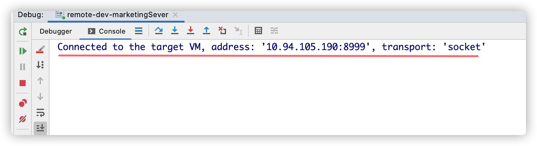 Java 远程 Debug 开发-Python 技术分享 Java技术分享 Python 爬虫技术_微信公众号:zeropython—昊天博客