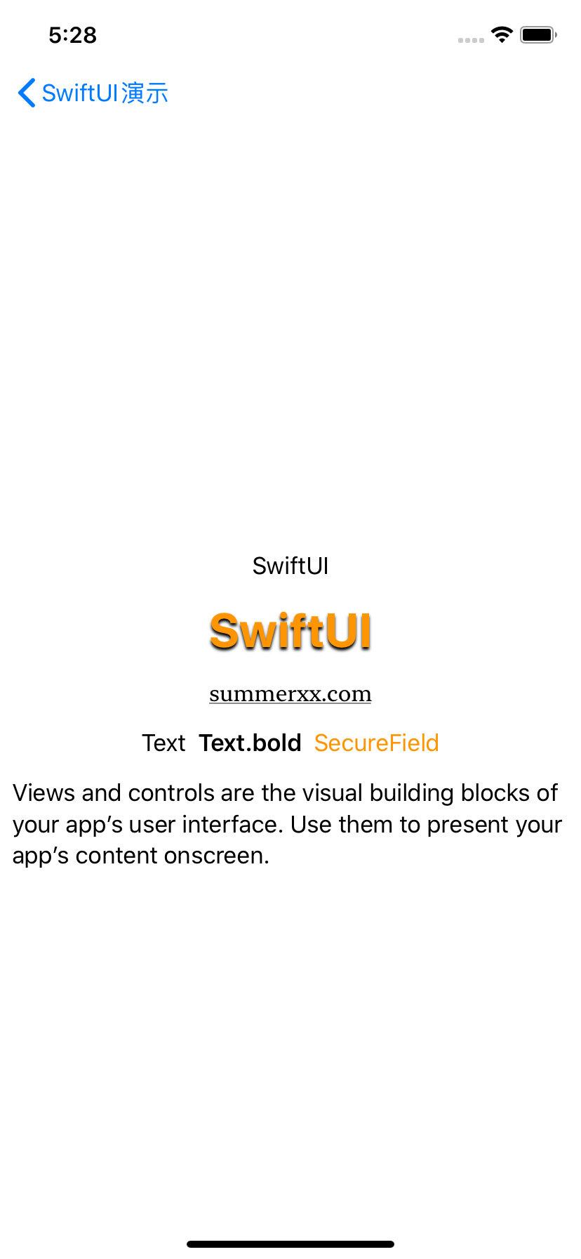 Simulator Screen Shot - iPhone 11 - 2020-07-21 at 17.28.54