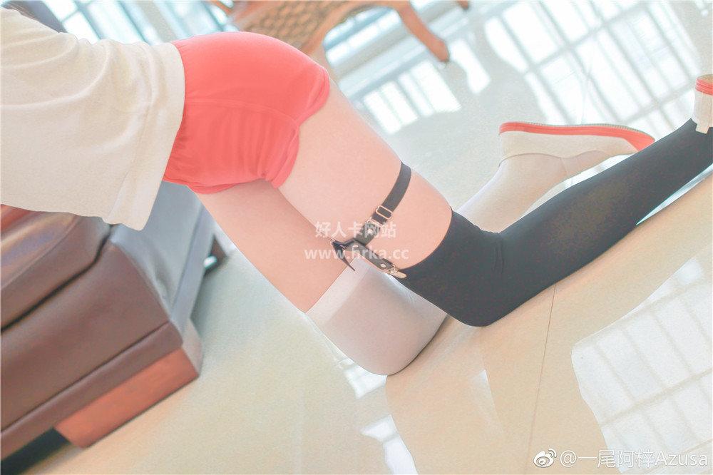 一尾阿梓Azusa:INS & Weibo图打包下载