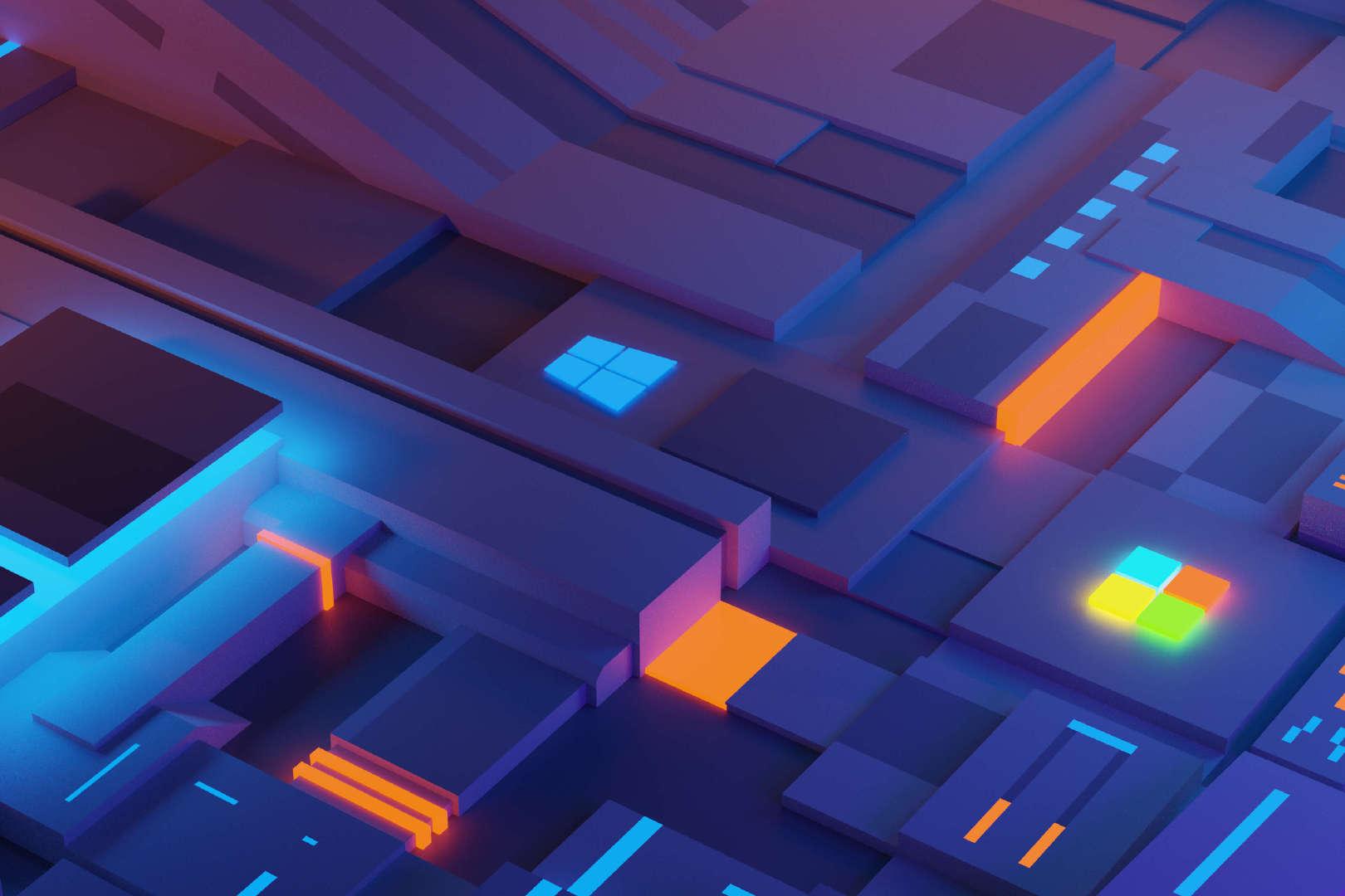 ◎ Microsoft