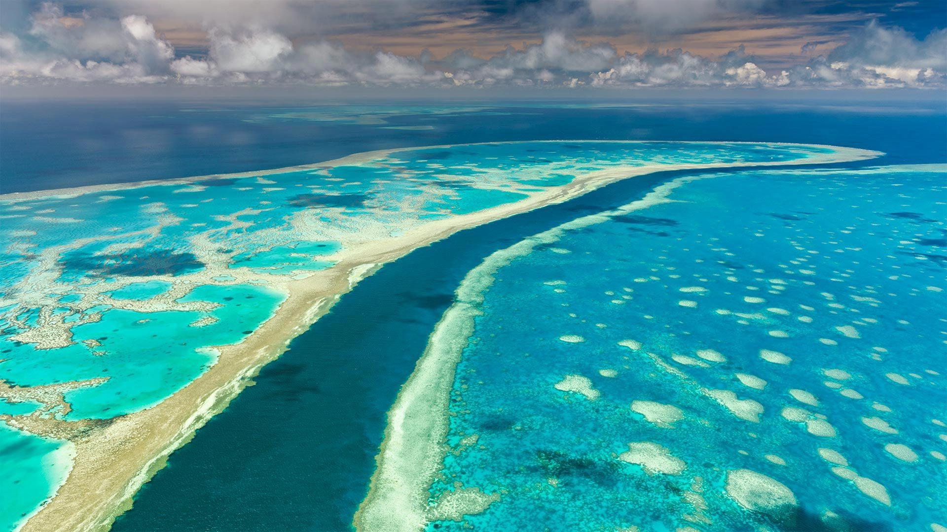 大堡礁大堡礁