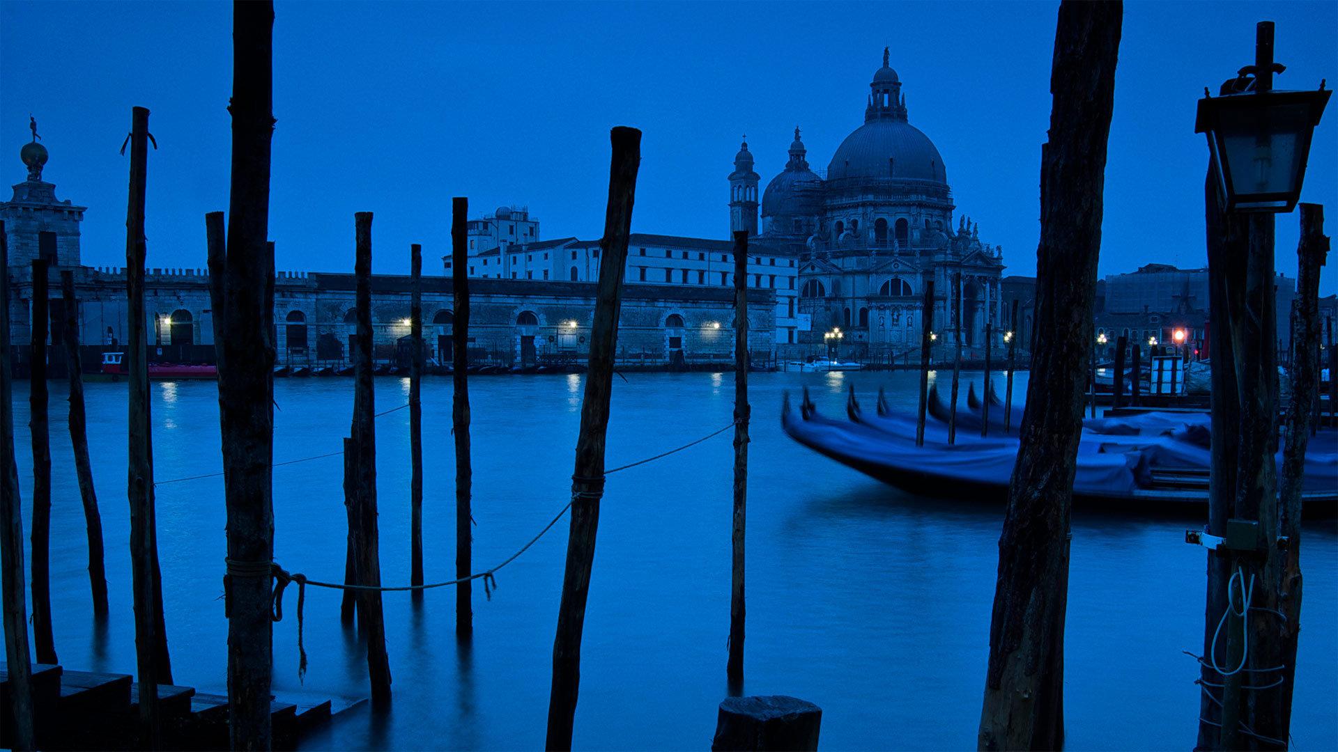 大运河和安康圣母圣殿更名