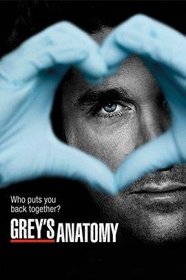 实习医生格蕾 第九季的海报