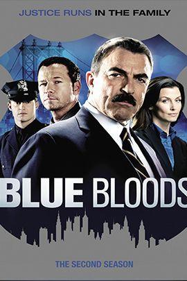 警察世家 第二季的海报