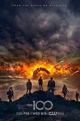 地球百子 第四季的海报