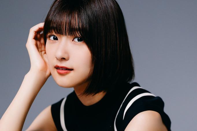 井上梨名(Rina Inoue)个人资料介绍