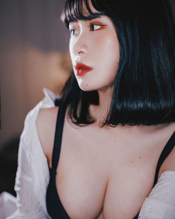 潘潘XC(潘玉芸)个人资料介绍-3CD