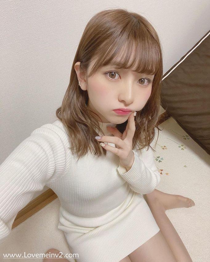 尾形春水(Haruna Ogata)个人资料介绍