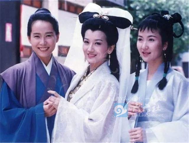 这老版白素贞和许仙的故事你绝对没听过! liuliushe.net六六社 第1张