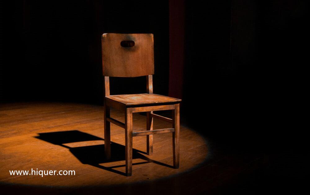 短篇阅读:《人间椅子》 江户川乱步 一本道 第1张