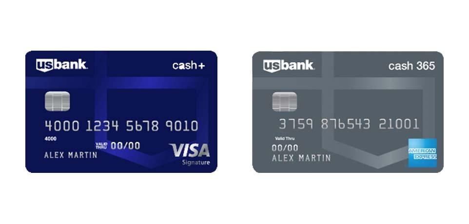 返现信用卡