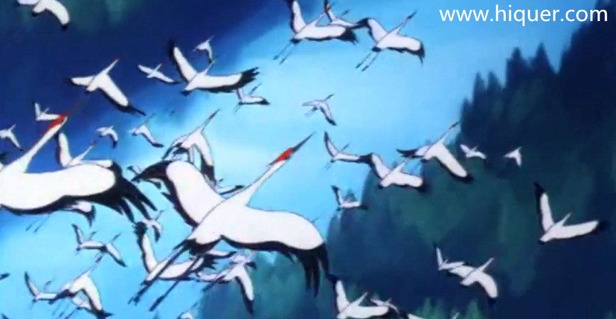 视频:50分钟回顾中国动画往事 涨姿势 第1张