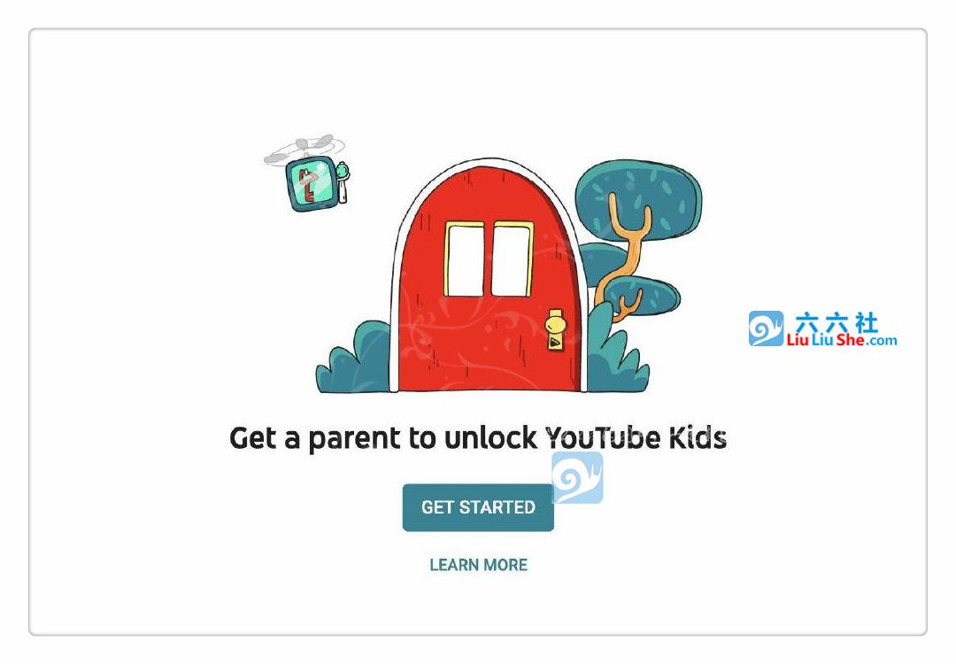 YouTube新型认证系统上线,题目大人也不一定会! liuliushe.net六六社 第1张