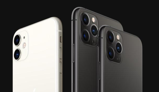 感谢库克,看完新 iPhone 11 Pro 我知道我今年终于不用换手机了 涨姿势 第2张