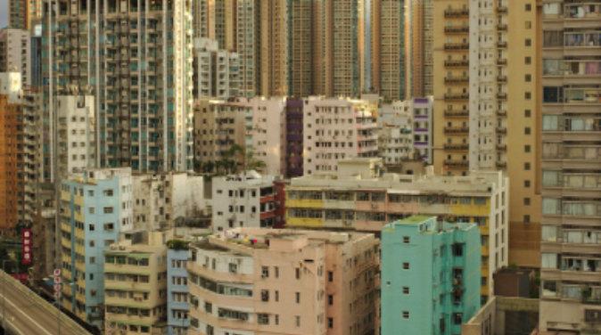 香港人住着什么样的房子,我来到香港租房才知道… 涨姿势 第1张