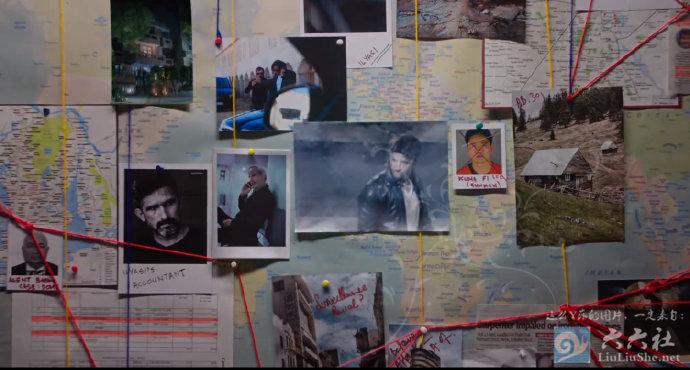 刘强东被印度电影《WAR》拿来炒作了,人生如戏 liuliushe.net六六社 第1张