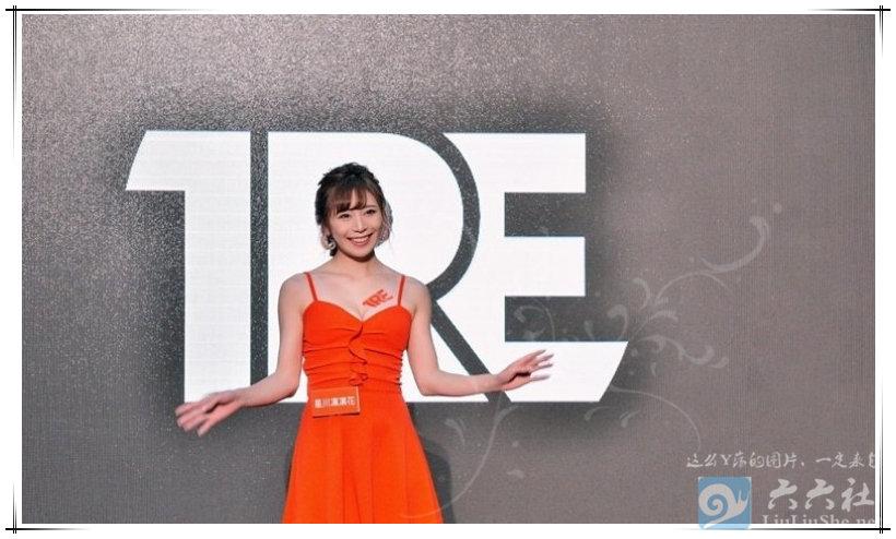 星川凛々花也被无数的粉丝们评为最值得期待的女演员