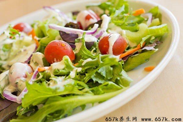 吃对6类食物自然降血压 营养师教你吃得舒饮食