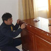 广东家博红家具维修培训学校怎么样,广州有去过的说一下!
