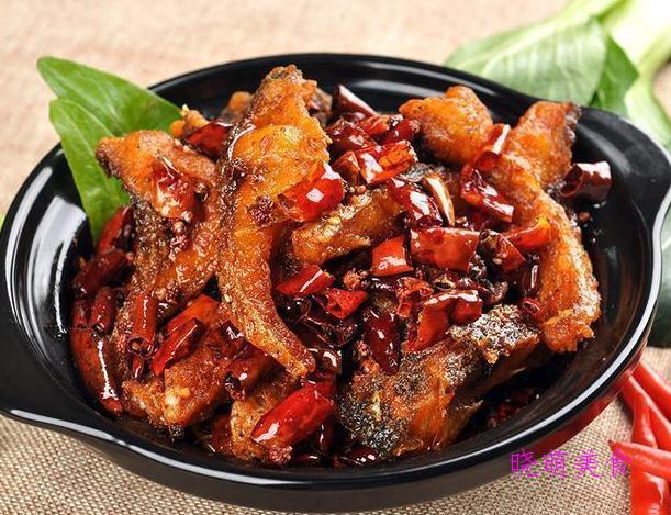 红烧羊肉、红烧鱼块、羊肉炖萝卜、干烧带鱼段家常做法,简单易学好美味