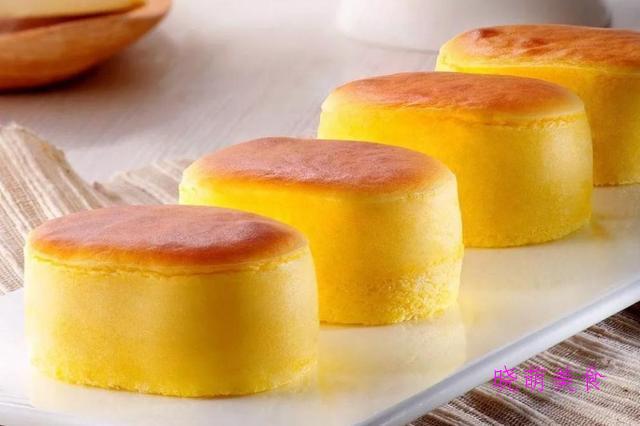 芝士蛋糕、盒子蛋糕、豆乳蛋糕的详细做法,香甜美味,好好吃